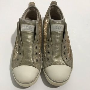 e292b44534d UGG Women's Sequin Laceless Sneakers